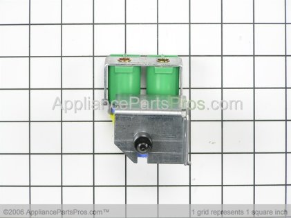 Whirlpool Kit, Water Valve (filter) 12001892 from AppliancePartsPros.com