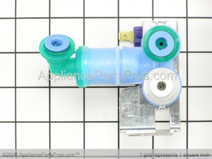 Whirlpool Kit, Water Valve 12002193 from AppliancePartsPros.com