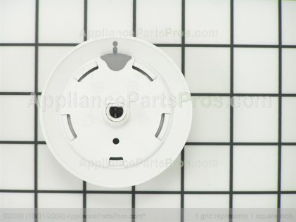 Whirlpool Knob 3402598 from AppliancePartsPros.com