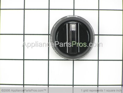 Whirlpool Knob 4371722 from AppliancePartsPros.com