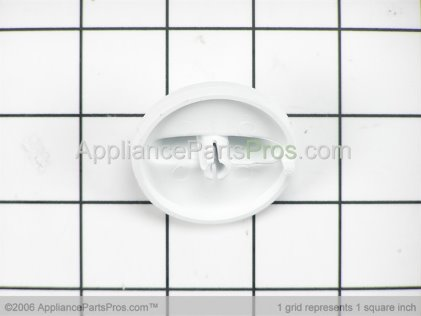 Whirlpool Knob 8182360 from AppliancePartsPros.com