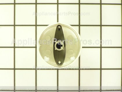 Whirlpool Knob Bsq 7733P424-60 from AppliancePartsPros.com