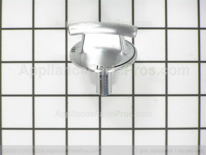 Whirlpool Knob, Burner 74009566 from AppliancePartsPros.com