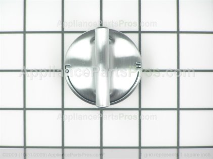 Whirlpool Knob, Burner 74009567 from AppliancePartsPros.com