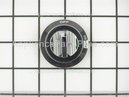 Whirlpool Knob, Burner 7711P151-60 from AppliancePartsPros.com