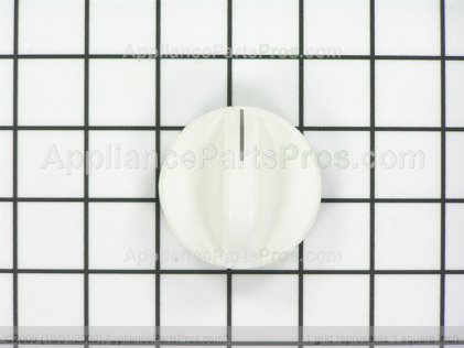 Whirlpool Knob, Control (biscuit) 8286058BT from AppliancePartsPros.com