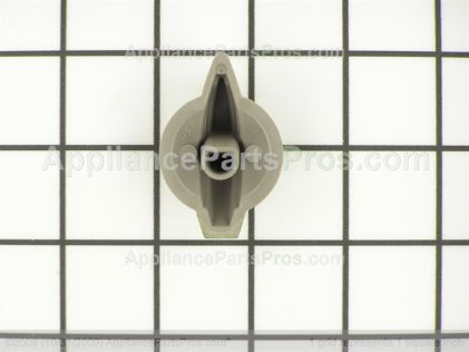 Whirlpool Knob, Control (biscuit) 8544938 from AppliancePartsPros.com