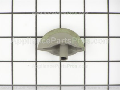 Whirlpool Knob, Control (biscuit) 8544938 from AppliancePartsPros.com