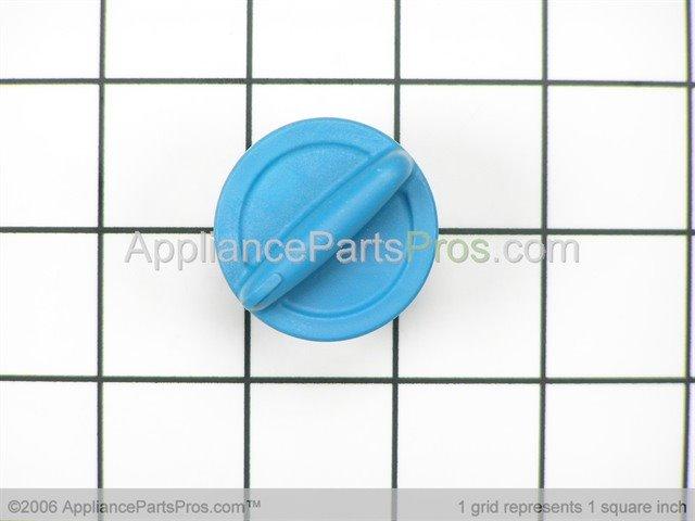 Whirlpool Wp9743399 Rinse Aid Dispenser Cap