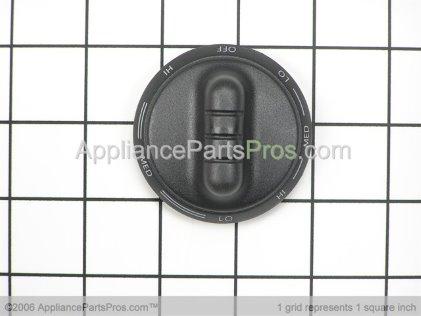Whirlpool Knob-Dual 31760603B from AppliancePartsPros.com