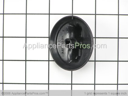 Whirlpool Knob-Dual 31760603B from AppliancePartsPros.com