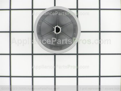 Whirlpool Knob-Encoder (platin 34001387 from AppliancePartsPros.com