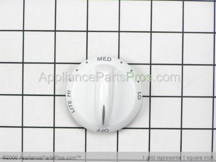 Whirlpool Knob, Gas Valve 270 Degree(whit 31926609W from AppliancePartsPros.com