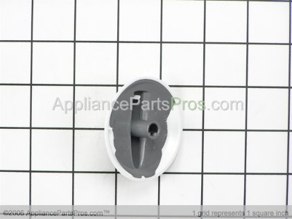 Whirlpool Knob, Gas Valve 270 Degree(whit 31926609W from AppliancePartsPros.com