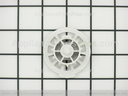 Whirlpool Knob-Gear 67001033 from AppliancePartsPros.com