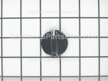 Whirlpool Knob, Keep Warm (black) 8522570 from AppliancePartsPros.com