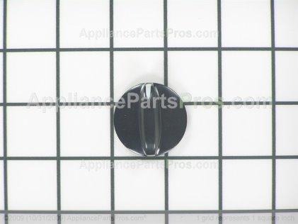 Whirlpool Knob, Keep Warm (black) 8522570 from AppliancePartsPros.com