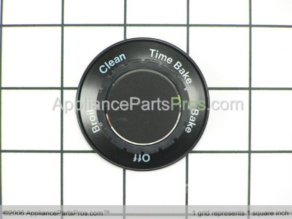 Whirlpool Knob Kit 12200031 from AppliancePartsPros.com
