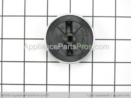 Whirlpool Knob, Oven Control Y0057451 from AppliancePartsPros.com