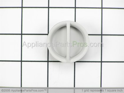 Whirlpool Knob, Rinse Aid 99002269 from AppliancePartsPros.com