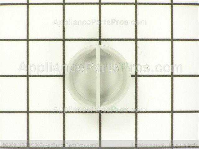 Whirlpool 99003060 Knob Rinse Aid W O