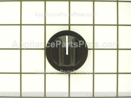 Whirlpool Knob, Selector 205663 from AppliancePartsPros.com