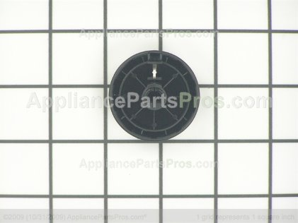 Whirlpool Knob, Selector 22001267 from AppliancePartsPros.com