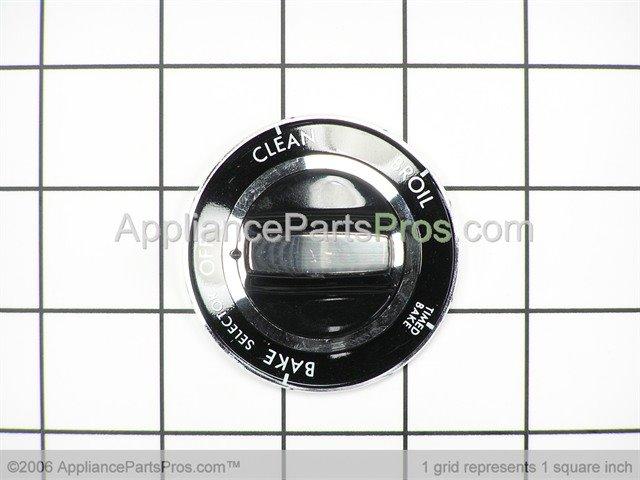 Whirlpool Y0063179 Knob Selector Switch