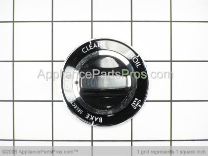 Whirlpool Knob, Selector Switch Y0063179 from AppliancePartsPros.com