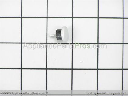 Whirlpool Knob, Set Button 308957W from AppliancePartsPros.com