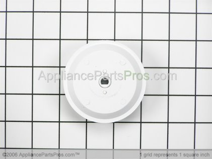 Whirlpool Knob/skirt Assembly 53-2525 from AppliancePartsPros.com