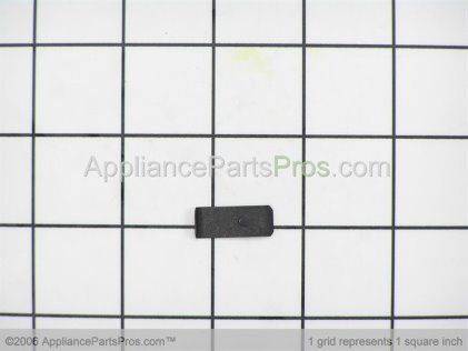 Whirlpool Knob Spring 701671 from AppliancePartsPros.com