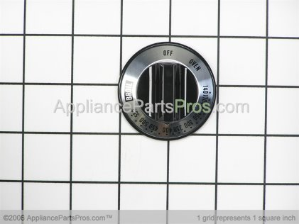 Whirlpool Knob, T-Stat (gasr Y0310525 from AppliancePartsPros.com