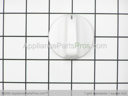 Whirlpool Knob-Ther 31760308W from AppliancePartsPros.com