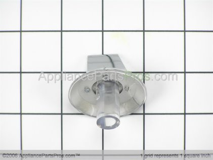 Whirlpool Knob-Ther 7711P153-60 from AppliancePartsPros.com