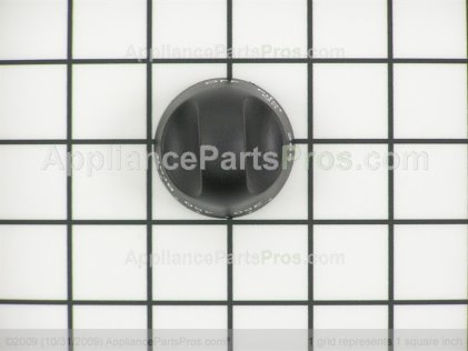 Whirlpool Knob, Thermostat (bl 74009858 from AppliancePartsPros.com
