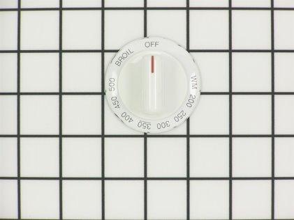 Whirlpool Knob, Thermostat (bsq 74010726 from AppliancePartsPros.com