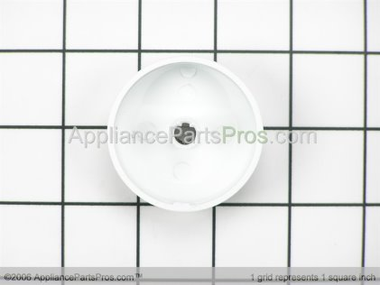 Whirlpool Knob, Thermostat (wht) 74001413 from AppliancePartsPros.com