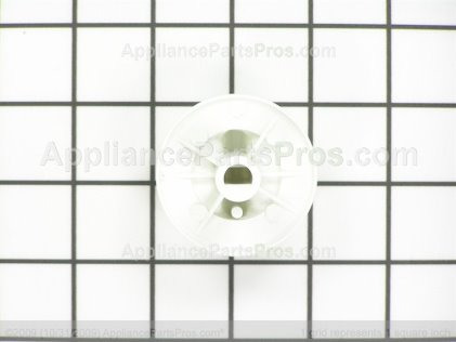Whirlpool Knob, Thermostat (wht) 74002496 from AppliancePartsPros.com