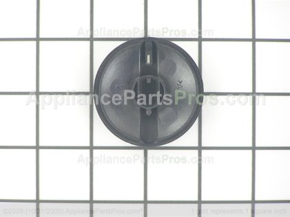 Whirlpool Knob, Timer (blk) 99002132 from AppliancePartsPros.com