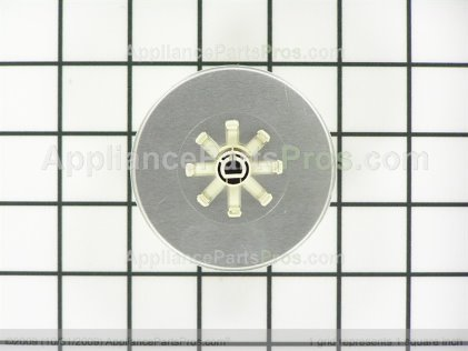Whirlpool Knob, Timer (dryer) (almond) 3406147 from AppliancePartsPros.com