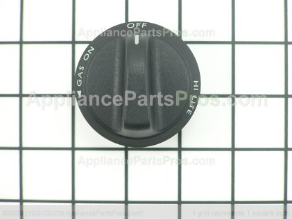 Whirlpool Knob-Top 31905410B from AppliancePartsPros.com