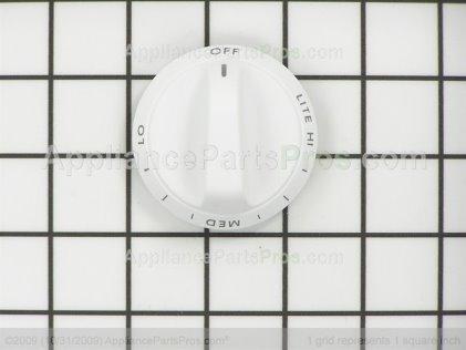 Whirlpool Knob, Top Burner Valve 31905402W from AppliancePartsPros.com