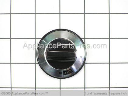 Whirlpool Knob, Top Burner Y07628200 from AppliancePartsPros.com