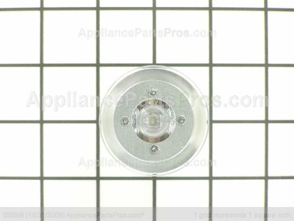 Whirlpool Knob, Tstat 7711P154-60 from AppliancePartsPros.com