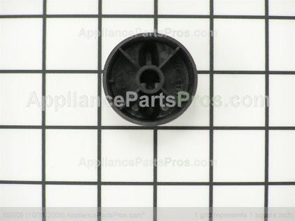 Whirlpool Knob, Valve 7733P072-60 from AppliancePartsPros.com