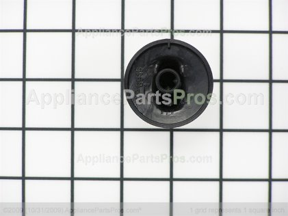 Whirlpool Knob, Valve (blk) 74006141 from AppliancePartsPros.com