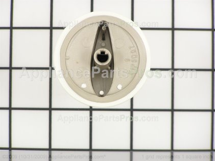 Whirlpool Knob, Valve (bsq) 74009096 from AppliancePartsPros.com