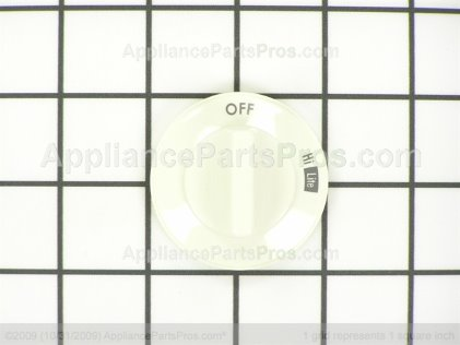Whirlpool Knob, Valve (bsq) 74010592 from AppliancePartsPros.com