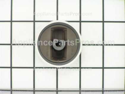 Whirlpool Knob W10114679 from AppliancePartsPros.com